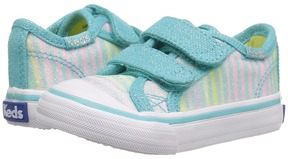 Keds Kids - Glittery HL Girls Shoes
