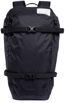 Burton 'AK457' jet backpack