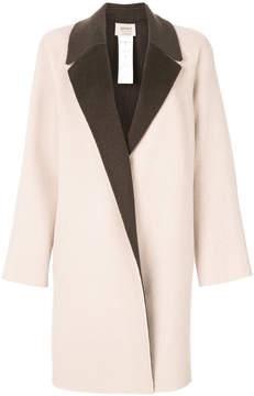 Armani Collezioni robe coat