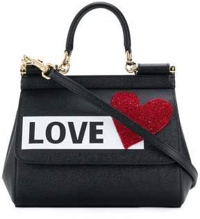 Dolce & Gabbana Love shoulder bag