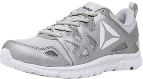 Reebok Women's Run Supreme 3.0 Mt Grey / Silver White Ankle-High Running Shoe - 10M