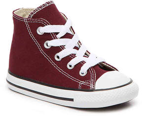 Converse Chuck Taylor All Star Seasonal Infant & Toddler High-Top Sneaker - Boy's