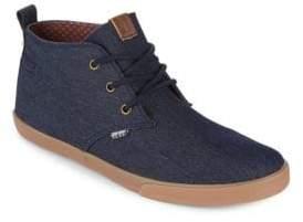 Ben Sherman Bristol Chukka Boots