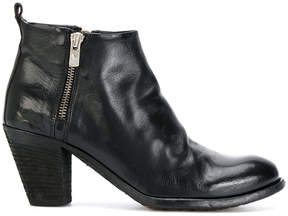 Officine Creative Ignis boots