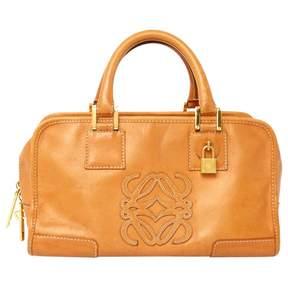 Loewe Leather Hand Bag