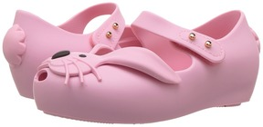 Mini Melissa Ultragirl Rabbit Girls Shoes