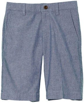 Brooks Brothers Boys' Chambray Short