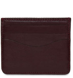 Cuyana Leather Cardholder