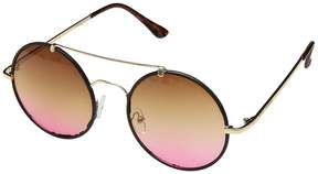 Betsey Johnson BJ865147TORT Fashion Sunglasses