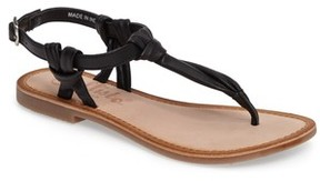 Callisto Women's Azza T-Strap Sandal