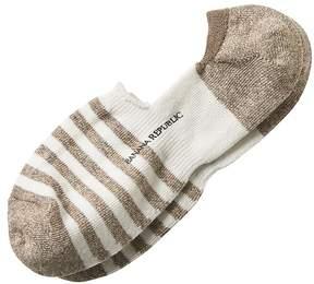 Banana Republic Awning Stripe Sock