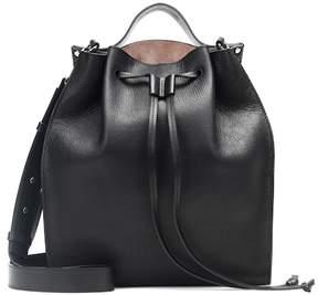 J.W.Anderson Drawstring leather shoulder bag