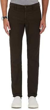 Incotex Men's Slim-Fit Stretch-Cotton Trousers