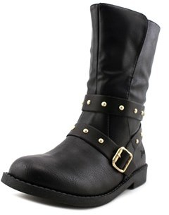 Blowfish Tubs Youth Round Toe Synthetic Ankle Boot.
