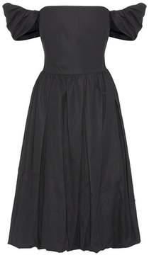 Co Cotton dress