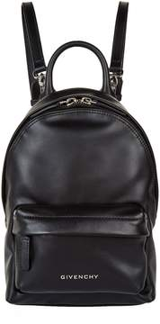 Givenchy Nano Leather Backpack