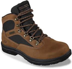 Skechers Relaxed Fit Segment Mixon Boot - Men's