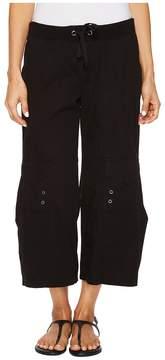XCVI Sunday Crop Pant Women's Casual Pants