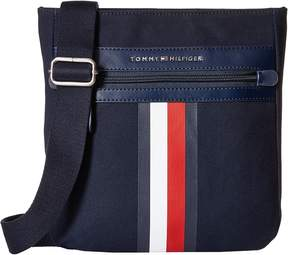 Tommy Hilfiger Icon Crossbody Canvas