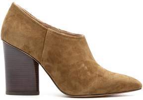 Donald J Pliner Kerie Suede Pointed-Toe Shootie