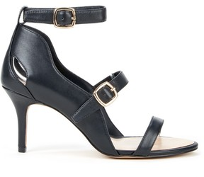 Sole Society Carine Triple Strap Sandal