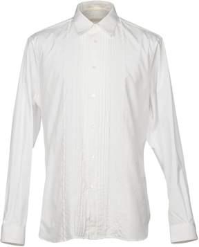Ermanno Scervino Shirts
