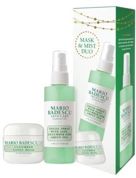 Mario Badescu Mask & Mist Duo