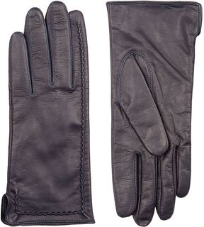 Sandro Gabriel Leather Gloves