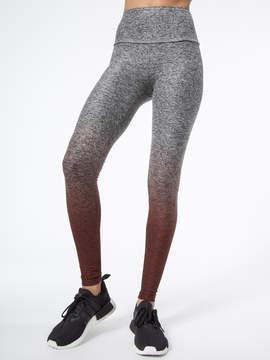 Beyond Yoga Spacedye High Waisted Ombre Long Legging
