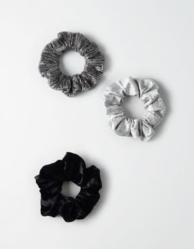 American Eagle Outfitters AE 3-Pack Scrunchies