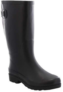 Western Chief Women's Wide Fit Solid Rain Boot