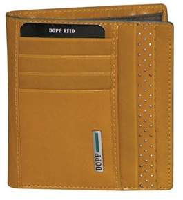 Dopp Men's Rfid Beta Collection Convertible Cardex.