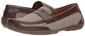 Tommy Bahama Taza Fronds Men's Slip-on Dress Shoes