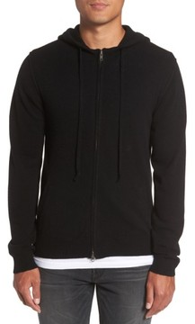 Paige Men's Cason Hooded Zip Sweater