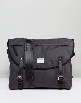 SANDQVIST Erik Cordura Messenger Bag