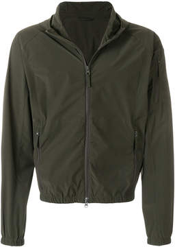 Aspesi hooded lightweight jacket