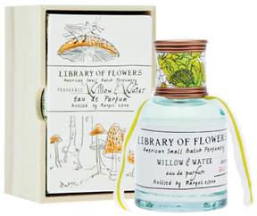 Library of Flowers Willow & Water Eau De Parfum, 1.7 oz./ 50 mL
