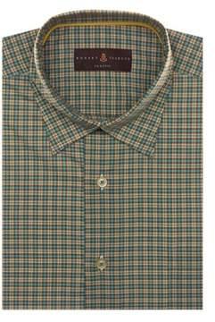 Robert Talbott Anderson Ii-classic Fit Woven Shirt.