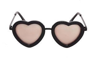 Betsey Johnson Sweetheart Sunglasses