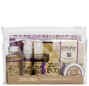Indigo Wild Frankincense & Myrrh Zum Bag
