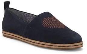 ED Ellen Degeneres Nalita Leather Loafers