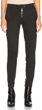 RtA Presley Pant in Black.