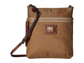 Frye Ivy Nylon Crossbody Cross Body Handbags