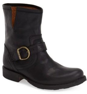 Fiorentini+Baker Women's 'Eli' Buckle Strap Boot