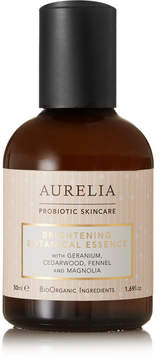 Aurelia Probiotic Skincare - Brightening Botanical Essence, 50ml - Colorless