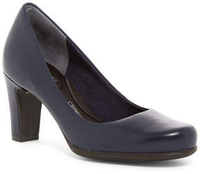 Rockport Total Motion Pump - Wide Width Available