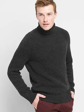Gap Chunky wool turtleneck
