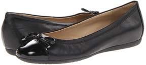 Geox D Lola 16 Women's Flat Shoes