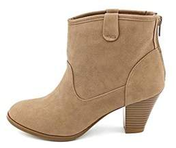 Style&Co. Style & Co Donia Ankle Boots.