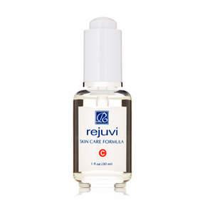 Rejuvi c Skin Care Formula